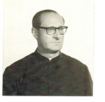 P. Domingo Cuasante (1913 - 1988).
